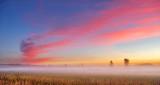 Sunrise Ground Fog P1090357