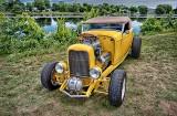 Yellow Hot Rod P1090447-9