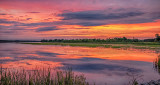 Irish Creek Sunrise P1090507-9