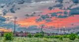 Clouded Sunrise P1090534-6
