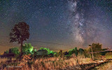 Milky Way Galactic Core P1090715-6