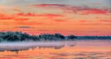 Rideau Canal Sunrise P1090736-8