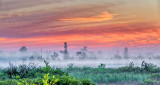 Sunrise Ground Fog P1100136-8