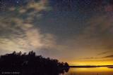 Night Sky 48720