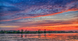 Rideau Canal Sunrise P1100609-11