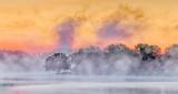 Otter Creek Sunrise Mist P1110015
