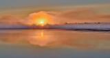Fogged Sunrise P1110373-7