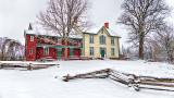 Winter Heritage House Museaum P1160399-401