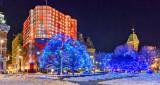 Ottawa Holiday Lights P1160818
