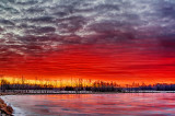 Irish Creek Sunrise P1170272-6