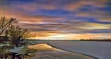 Irish Creek At Night P1170746