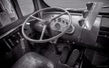 Bus Driver Controls
