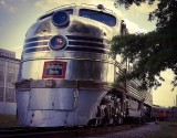 Streamliners at Spencer NC