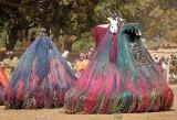 « FESTIMA, Festival des Masques », Zangbeto mask from Benin