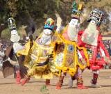 « FESTIMA, Festival des Masques »