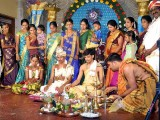 Wedding Ceremony in Karnataka, India