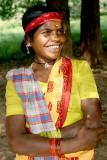 The Gond and Baiga tribes in Chhattisgarh and Madhya Pradesh