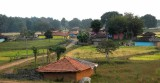 Baiga village Samnapur