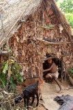 Tribal people from northern Odisha