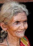 Juang lady in Gupta Lanja