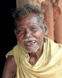 Juang man in Gupta Lanja