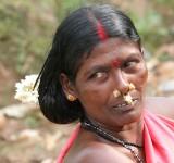 Paraja lady