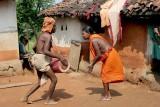 Paudi Bhuyan dance