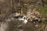 Saratoga Creek