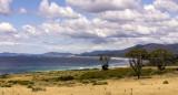 View of Lagoon Beach