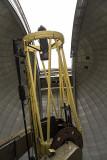 The Shane Adaptic Optics Telescope