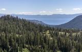 A view of Lake Tahoe