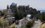 Mount Hamiton, Lick Observatory