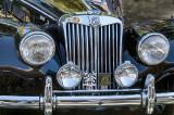 A classic MG