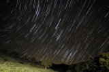 Search for Geminid Meteors