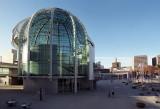 San Jose City Hall Rotunda - film