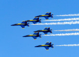 My Dad's Personal Airshow