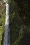 Why it's called Tunnel Falls
