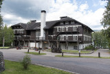 The Lake McDonald Lodge