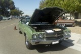 1970 Chevy Malibu