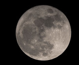 Another Super Moon