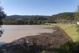 The Full Lexington Reservoir