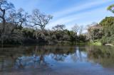 Pichetti Ranch Pond