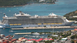 Eastern Caribbean Cruise – Oasis of the Seas