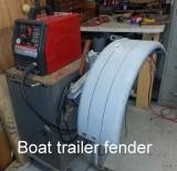fender build