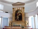 Autel de la cathédrale luthérienne