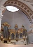 Orgues de la cathédrale luthérienne