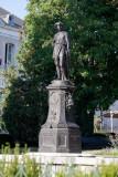Statue de Cérès