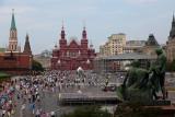 La Place Rouge