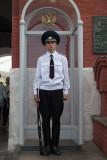 Garde du Kremlin