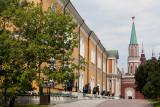 Ancien arsenal militaire du Kremlin